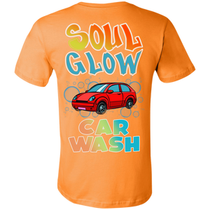 Soul Glow Short-Sleeve T-Shirt