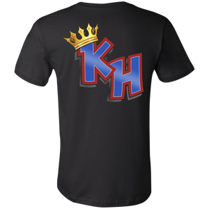 KING Short-Sleeve T-Shirt