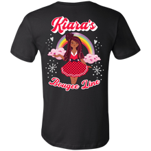 Load image into Gallery viewer, KIARA Short-Sleeve T-Shirt