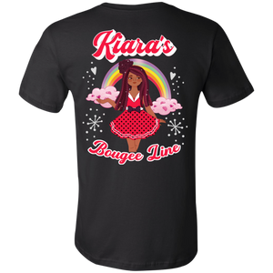 KIARA Short-Sleeve T-Shirt