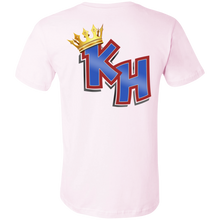 Load image into Gallery viewer, KING Short-Sleeve T-Shirt