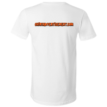 Load image into Gallery viewer, SHIRTADVERTISEMENT V-Neck T-Shirt
