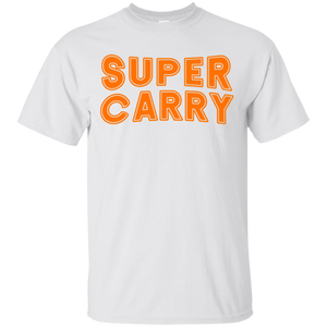 SUPER CARRY