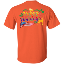 Load image into Gallery viewer, schmidt holiday T-Shirt
