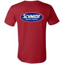 Load image into Gallery viewer, SCHMIDT Short-Sleeve T-Shirt
