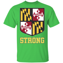 Load image into Gallery viewer, Promotional Maryland T-Shirt