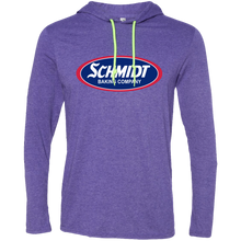 Load image into Gallery viewer, Schmidt T-Shirt Hoodie