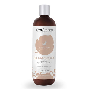 ProGroom Coat Care Shampoo 500 ml