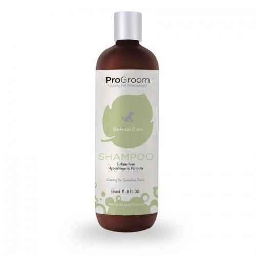 ProGroom Dermal Care Shampoo 500 ml