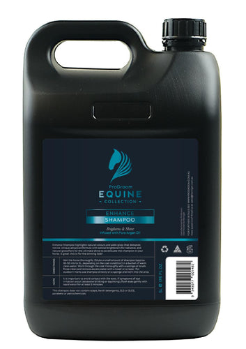Progroom Equine Collection Enhance 5 Litre