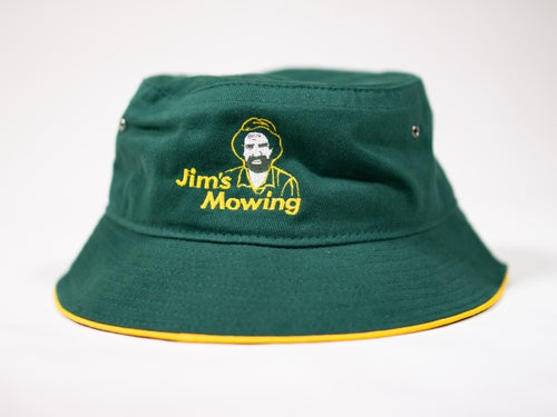 Jim's Mowing Bucket Hat