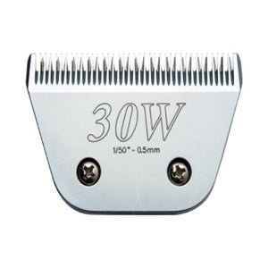 LB #30 Wide Clipper Blade