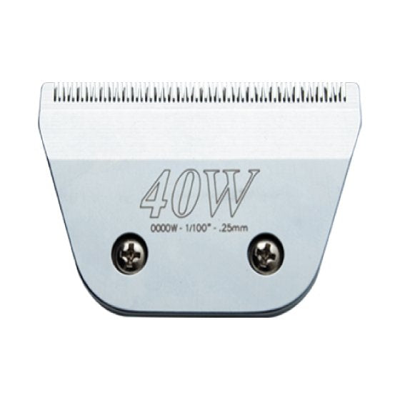 LB #40 Wide Clipper Blade