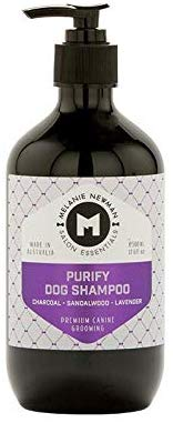 Melanie Newman Purify Dog Shampoo 500ml