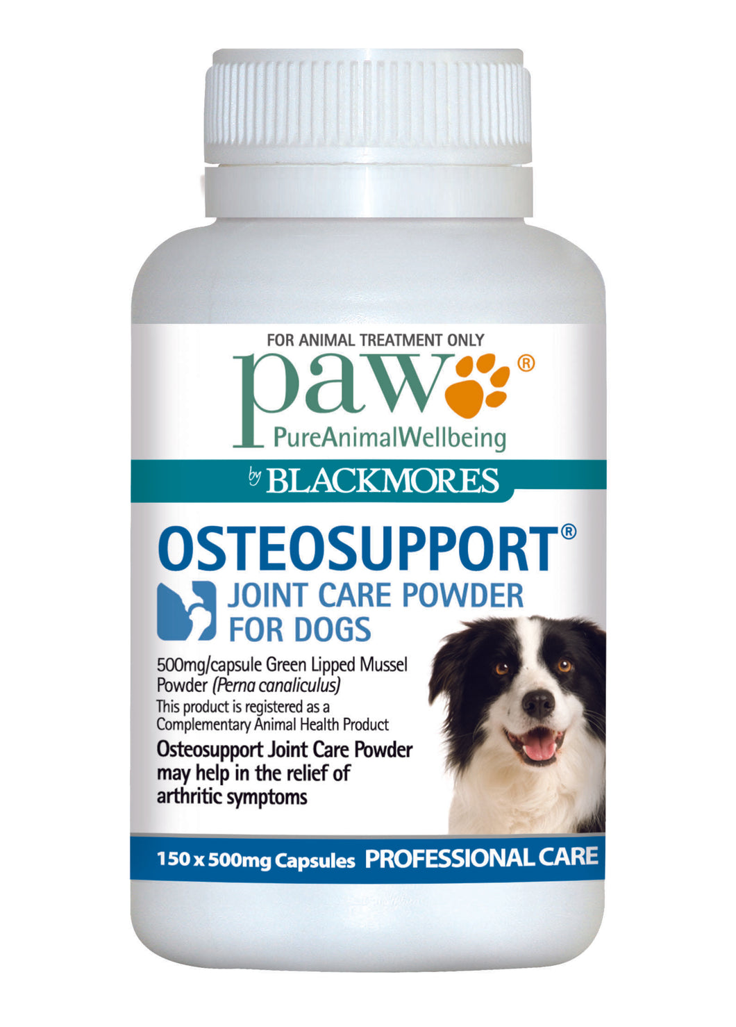 PAW Osteosupport Dogs (150)