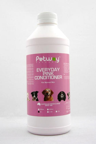 Petway Everyday Pink Conditioner 1L