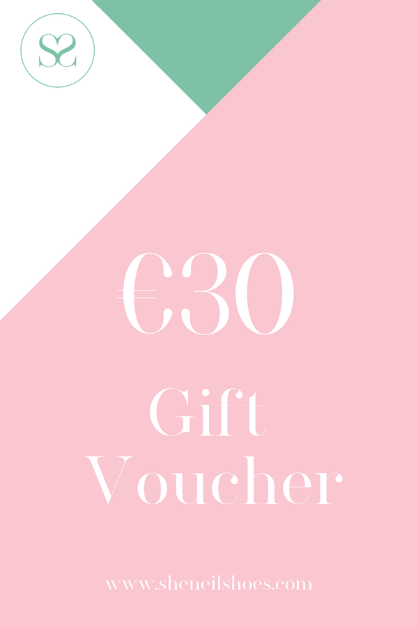 €30 Gift Card