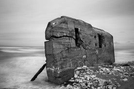 Atlantic Wall - Stephan Vanfleteren