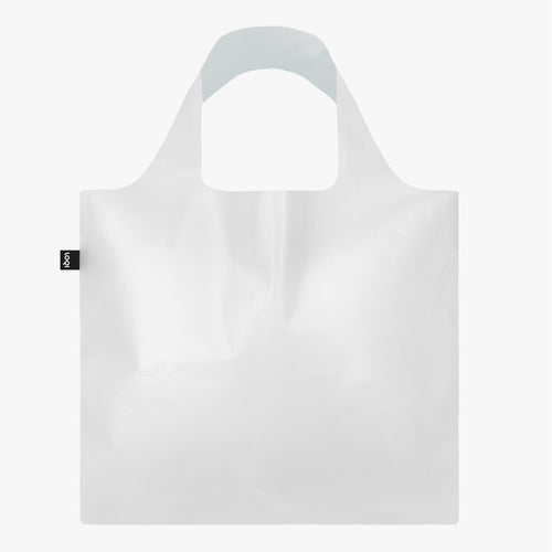 Bag - Transparent Milky
