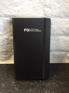 Hardcover notebook FOMU