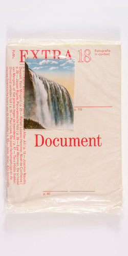 Extra #18 - Document