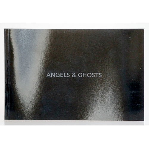Angels & Ghosts - gesigneerd