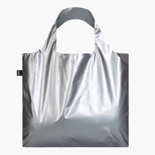 Bag Metallic - Matt Silver