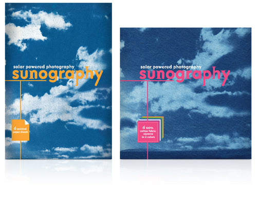 DIY - Sunography
