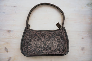 Baguette Bag in Black