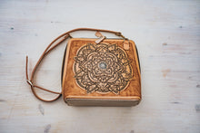 Load image into Gallery viewer, Madame Mandala Sand Crossbody
