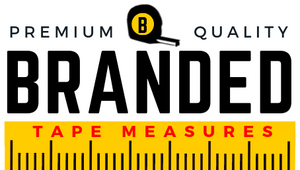 Branded Tape Measures
