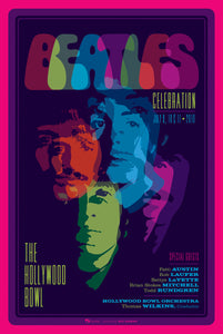 BEATLES CELEBRATION