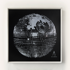 Diamond Dust Disco Deathstar