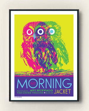 MY MORNING JACKET - LOS ANGELES, CA 2010