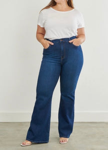 Stacey High Waist Jeans
