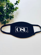 Load image into Gallery viewer, OSL Logo Cotton Mask