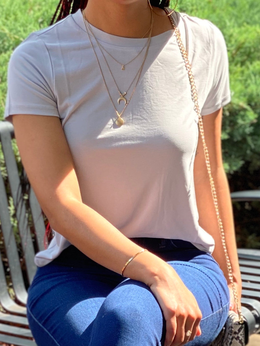 Halle Layered Necklace