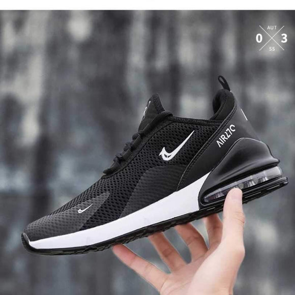 Mr.SHOES  Mr.SHOES New men shoes Sneakers Men Flyknit Breathable Casual Male Footwear Light Tenis Masculino Running Shoes For Men