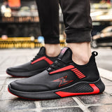 Mr.SHOES 2020 Autumn New Style Men's Athletic Shoes Hot Models Fashion Casual Running Shoes MEN'S SHOES