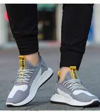 Load image into Gallery viewer, Mr.SHOES ART-7 flying weaving sports tide shoes Running Shoes For Men Running Shoes For Men