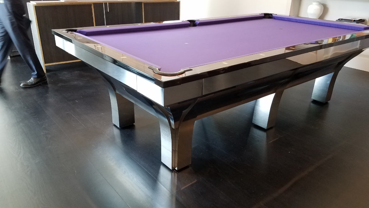 Springer - Blatt Billiards