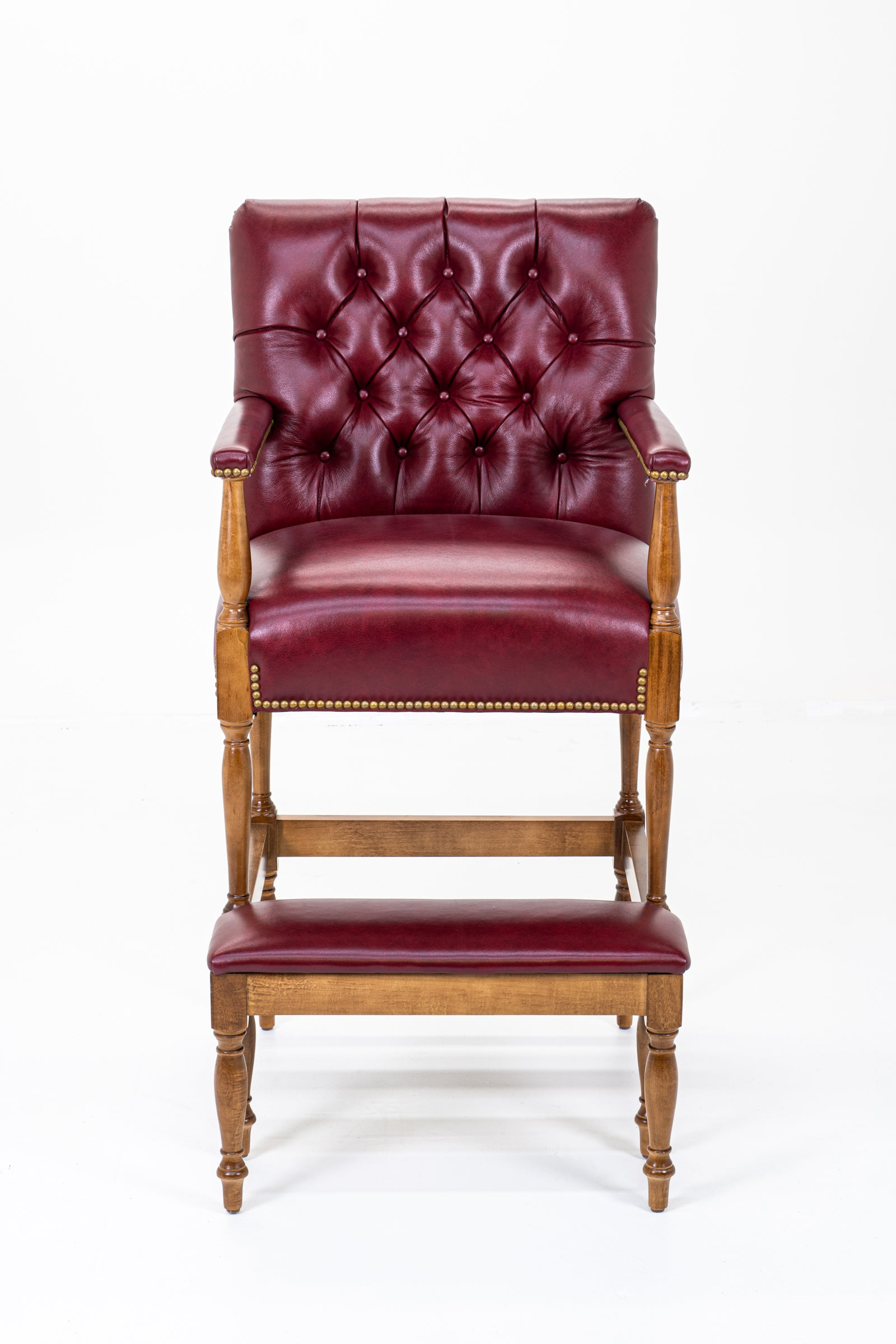 The Billiards Spectator Chair - Blatt Billiards