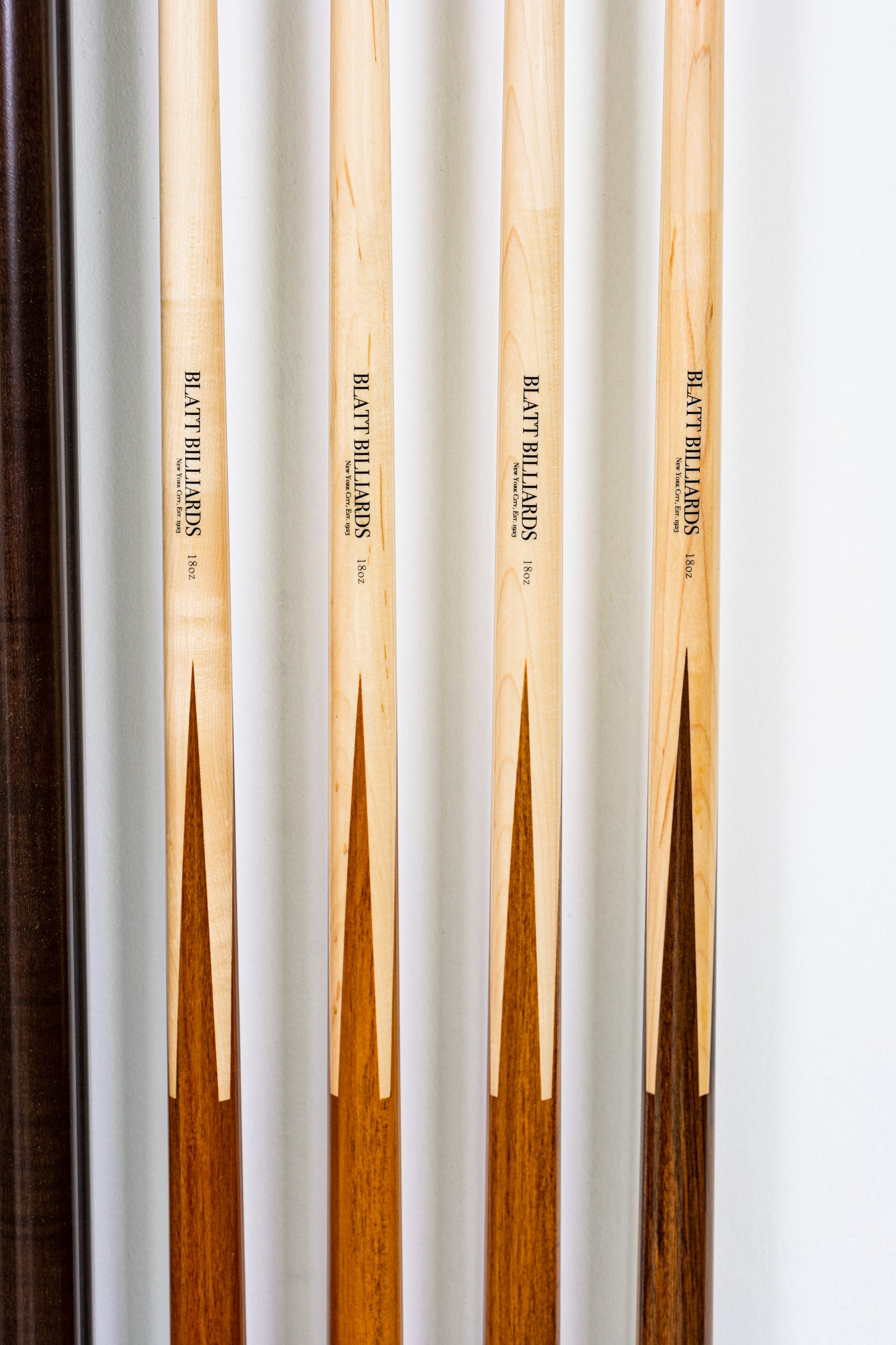One Piece Maple House Cue