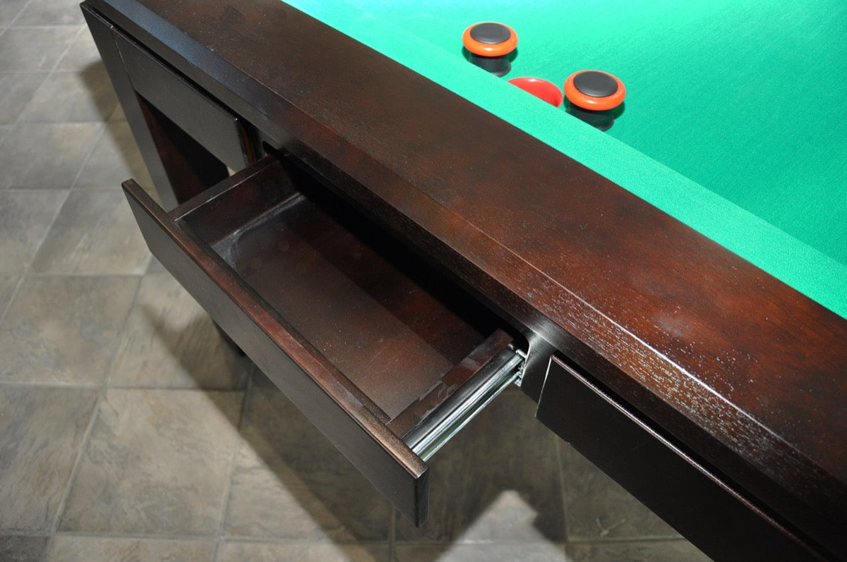 Williamsburg Bumper Pool - Blatt Billiards