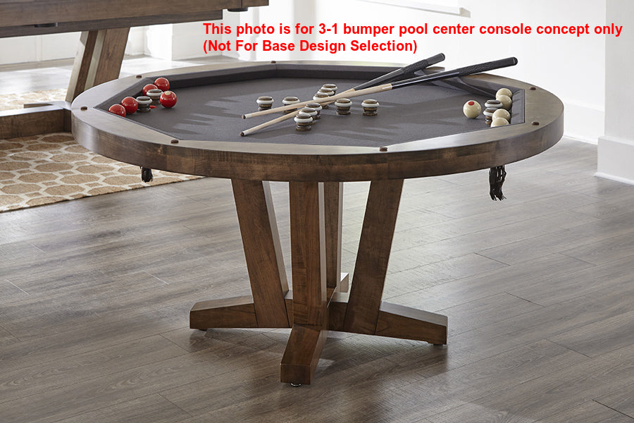 Texan Game Table - Blatt Billiards