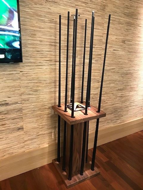 Aspen Floor Rack - Blatt Billiards
