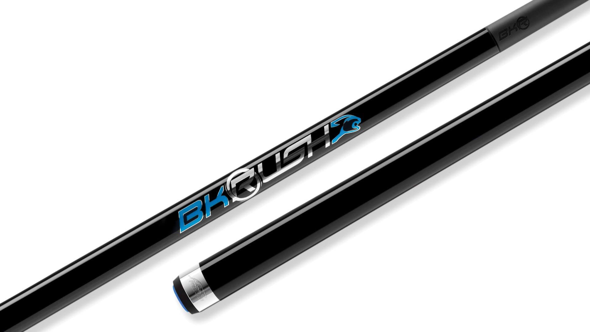 Predator BK-RUSH No Wrap Break Cue - Blatt Billiards