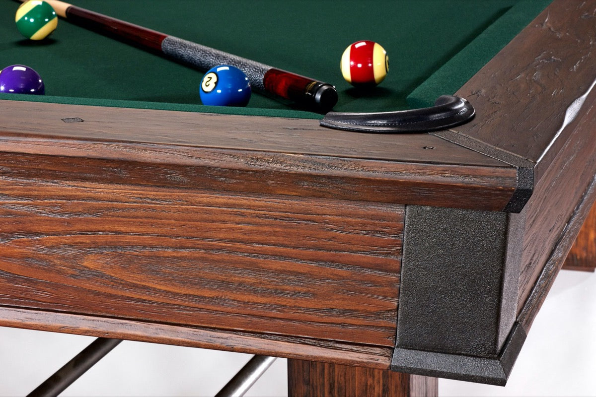 Canton - Blatt Billiards