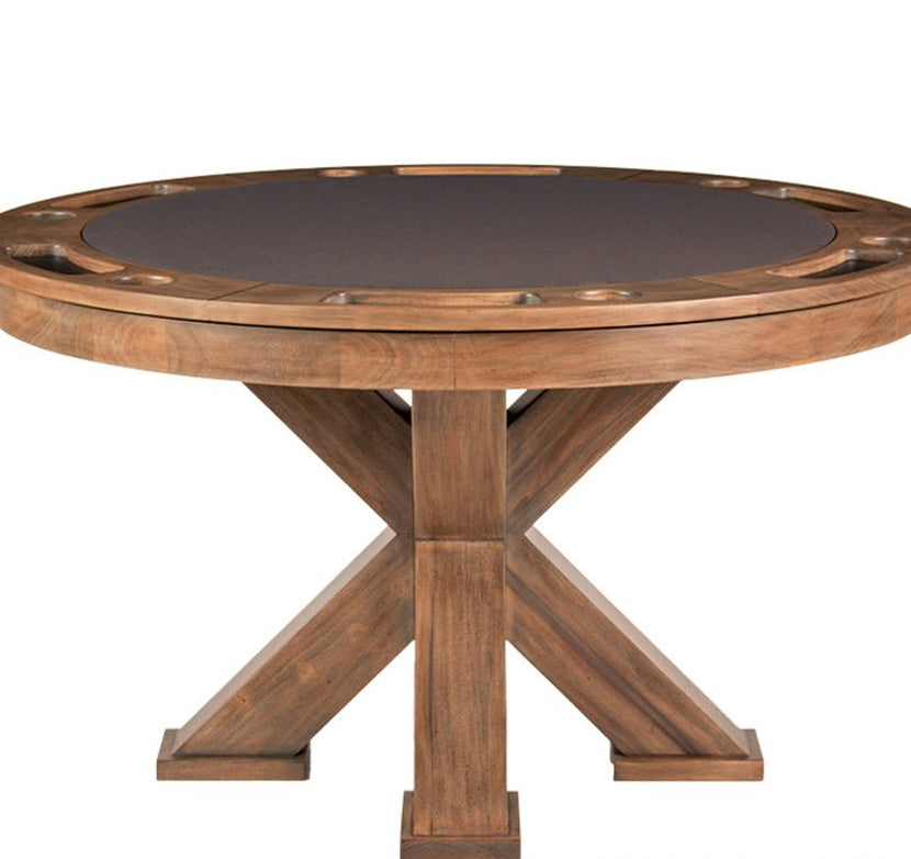 Cavalier Game Table
