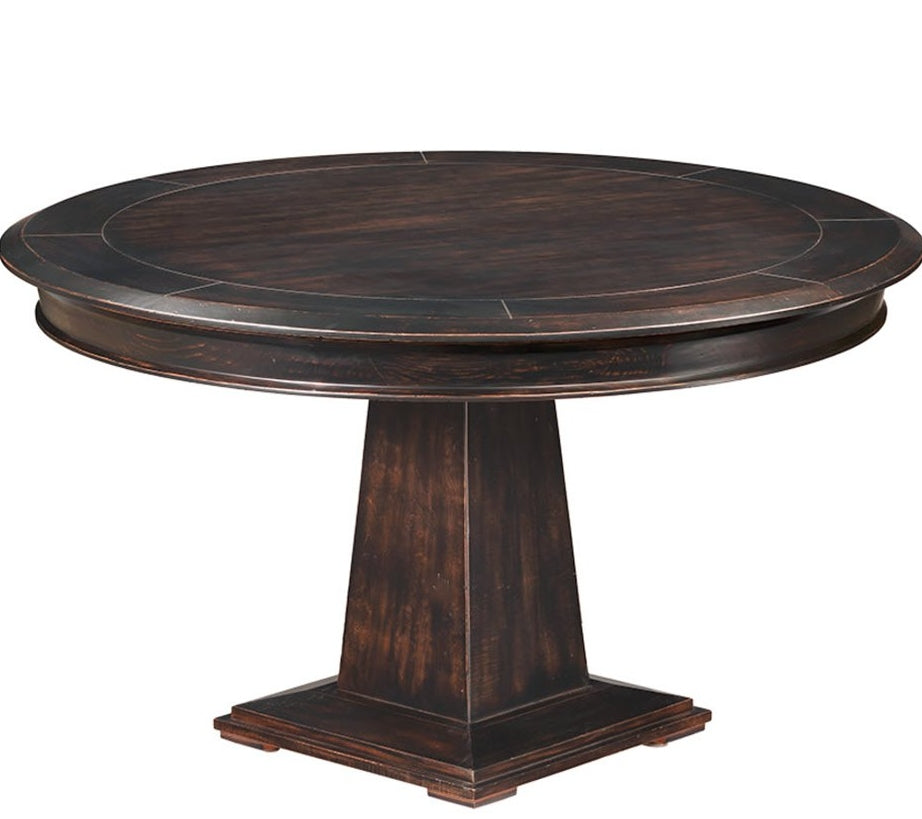 Dutchess Game Table